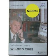 WinGED 2005 (španělština)